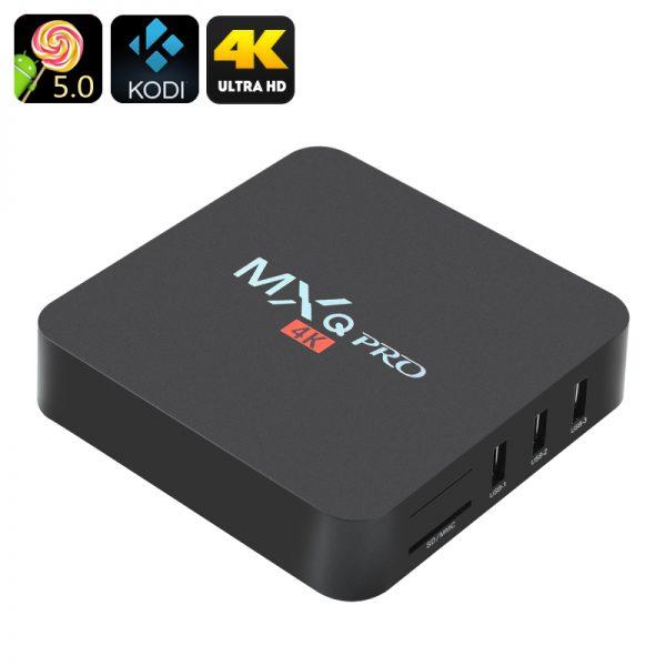 MXQ-Pro 4K
